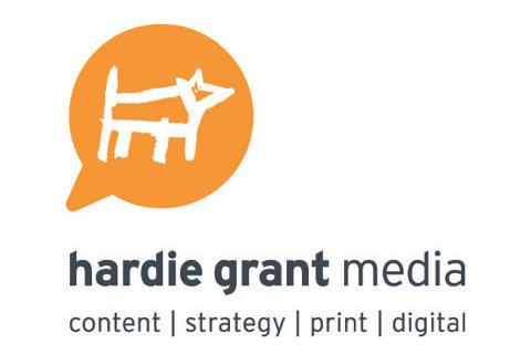 Hardie Grant Media