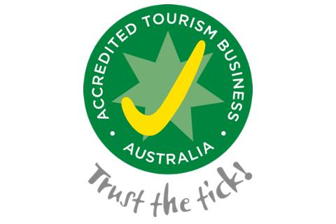 Australian Tourism Accreditation Program